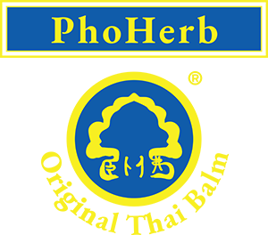PhoHerb - Original Thai Herbal Balm